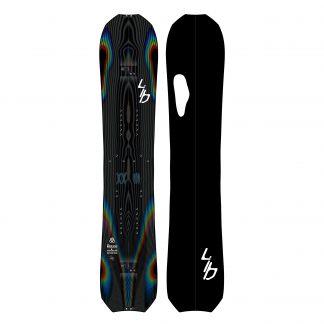 Splitboards